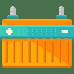 Amaron Hoppecke Car Battery